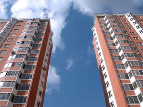 В Алматы дорожает многоквартирное жилье