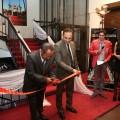 Открылась первая в Казахстане Киноакадемия