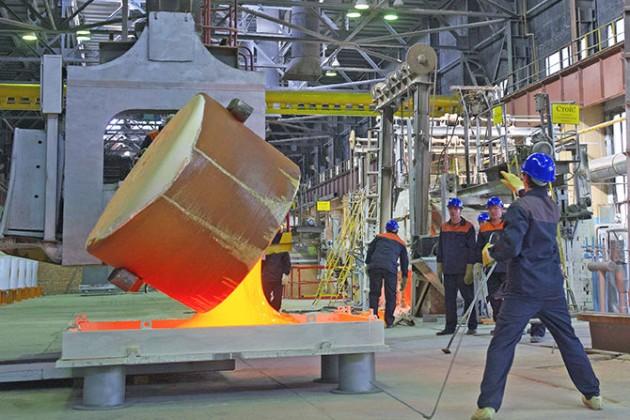 Индустриальная зона Онтустик оправдает вложения к 2017 году