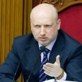 Турчинов признал потерю контроля над Донецком