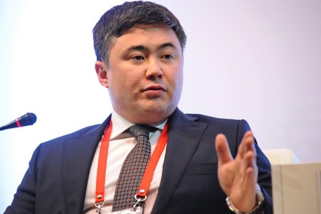 Тимур Сулейменов презентовал проект Налогового кодекса