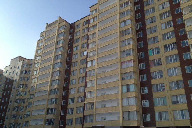 В Астане подешевели двухкомнатные квартиры
