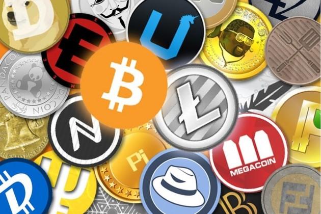 Рынок криптовалют потерял более $60млрд капитализации