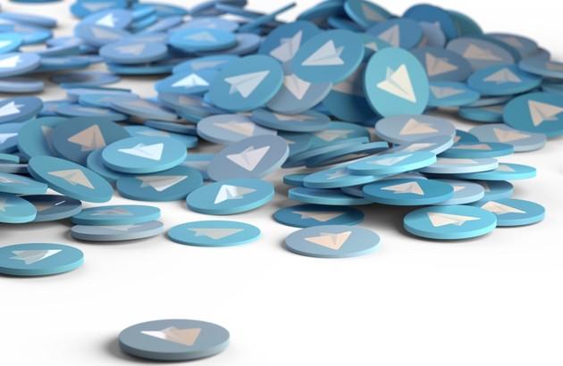 Telegram подал всуд нафлоридский стартап