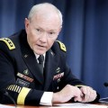 В Пентагоне выступили за наземную операцию в Ираке и Сирии