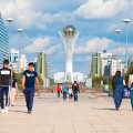 Moody's: прогноз суверенных рейтингов Казахстана «стабильный»