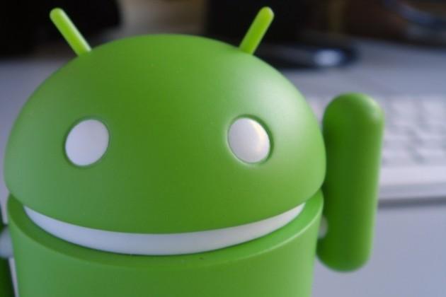 Новая версия Android не признает декабрь