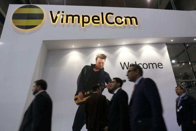 Vimpelcom иHutchison завершили сделку по соединению компаний вИталии