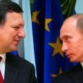 Кремль готов обнародовать беседу Путина и Баррозу
