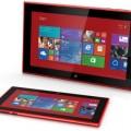 Nokia отказалась от мини-планшета