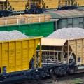 Внешнеторговый оборот Казахстана за месяц снизился на 3,8%