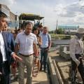 На ремонт дорог Актобе выделено 2,3 млрд тенге