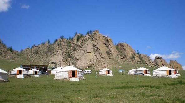 Под Кызылордой развивается туризм
