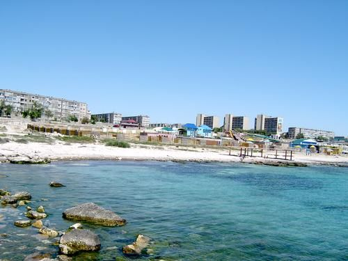 Для развития курортной зоны Кендерли надо свыше $3 млрд.