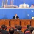 Бахыту Султанову предстоит внедрить новую модель развития Астаны