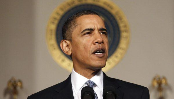 Барак Обама: Расизм в США не искоренен