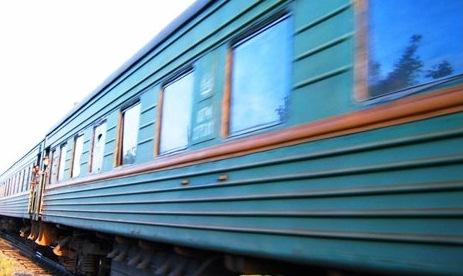 Эстония прекращает железнодорожное сообщение с Россией