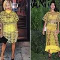 У кого украла платье Гога Ашкенази?