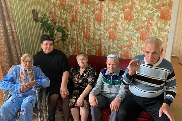 Частные дома для престарелых – социальный проект или бизнес?