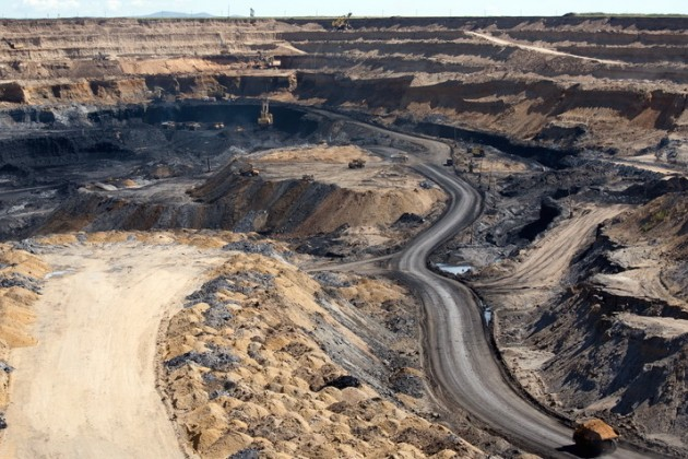 Увеличена оценка рудных запасов Комаровского