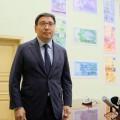 Ерболат Досаев: Мы находимся в нужном коридоре