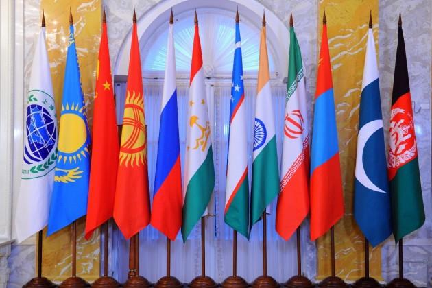 Развитие ШОС и закат гегемонии Запада