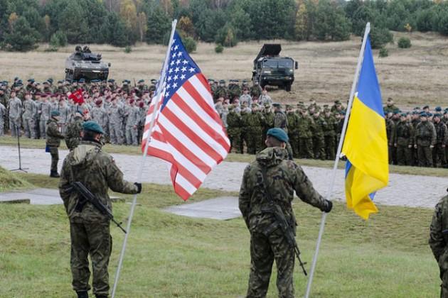 Конгресс США включил в бюджет военную помощь Украине