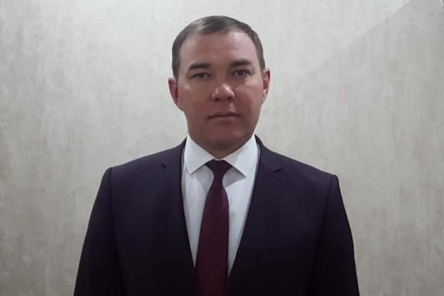 ВМеждународном аэропорту Семея новый директор