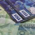 Казахстанцы стали активнее пользоваться кредитками