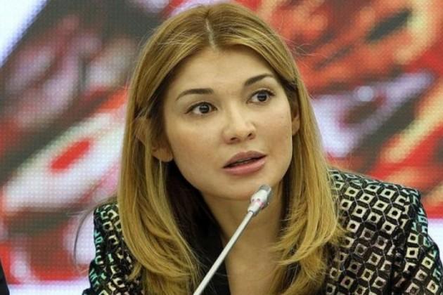 Гульнару Каримову власти США обвинили в получении взяток