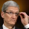 Тим Кук за 2015 год заработал в Apple $10,3 млн