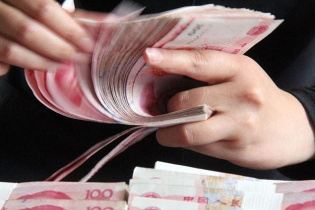 Фьючерсы на нефть в юанях запустит Китай