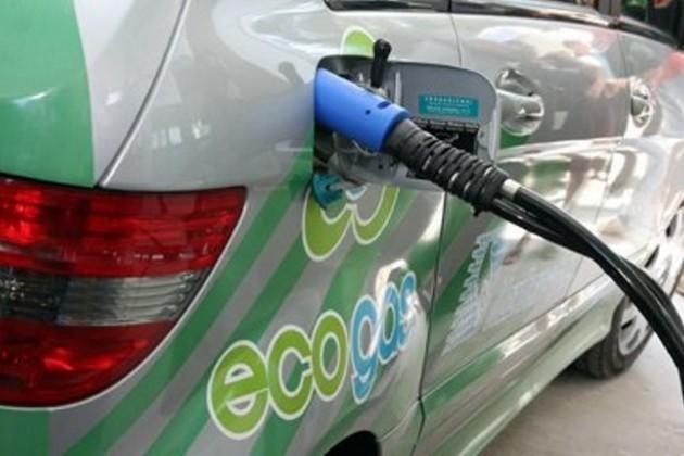 В Алматы 50% транспорта будет экологически чистым