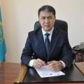Аким Кокшетау ушел в отставку