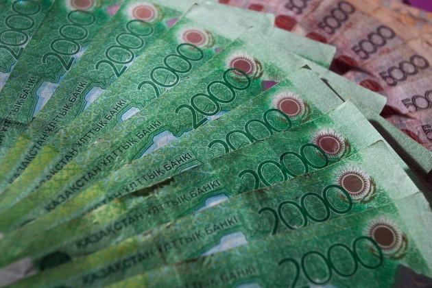 Айдар Арифханов: Тенговой ликвидности недостаточно