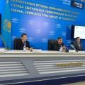 Талгат Мусабаев рассказал о перспективах Байконура