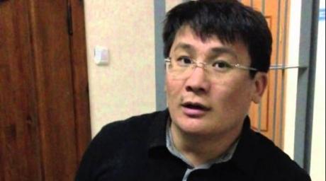 Прокуроры требуют ужесточить наказание Кумашеву