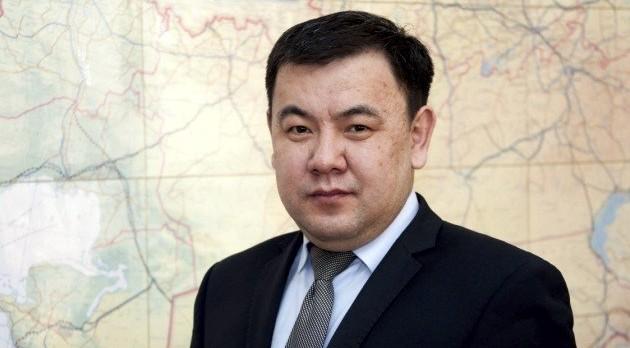 Назначен глава Казахстанского института развития индустрии