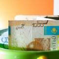 Объем плохих кредитов снизился на 201,3 млрд тенге