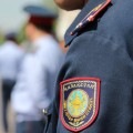 В Актобе введен режим антитеррористической операции