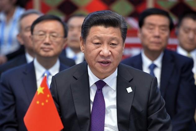 СиЦзиньпин рассказал оцелях Китая поРоссии иСША