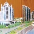 В Кызылорде строится 67 многоэтажных домов