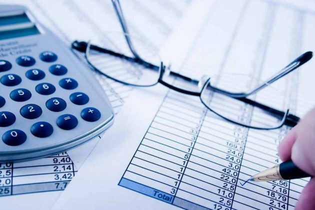 Налоговые поступления областей выросли на 11,3%