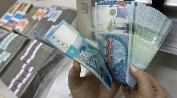Подделка денег занимает 20% от общего числа финнарушений