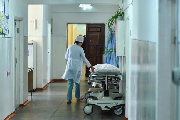 Из-за взрыва в Арыси пострадали 11 человек