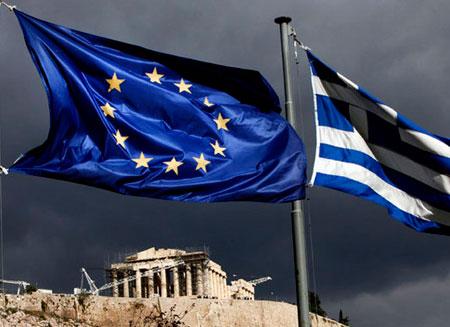 Помощь Греции могут выделить частями