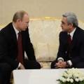Армения изменила Евросоюзу с ТС, кто следующий?