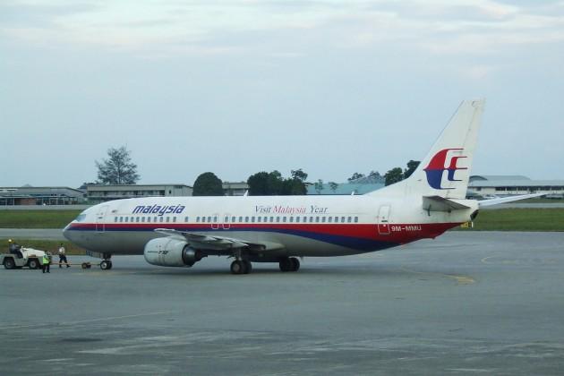 Обнаружены два объекта в зоне поиска Boeing