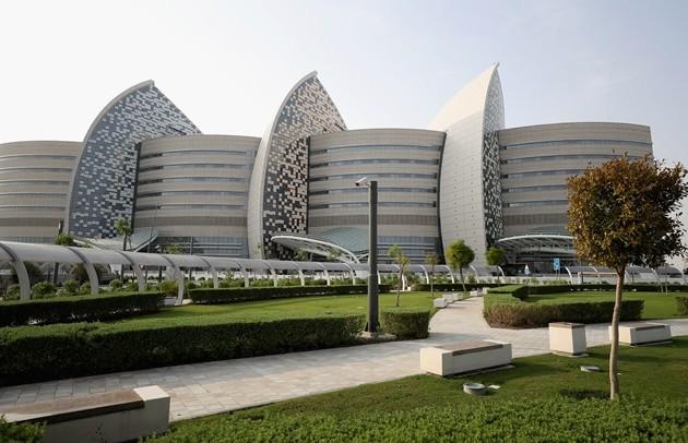 Катар создал инновационный медицинский центр Sidra Medicine