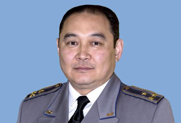 ВСлужбе государственной охраны новый глава